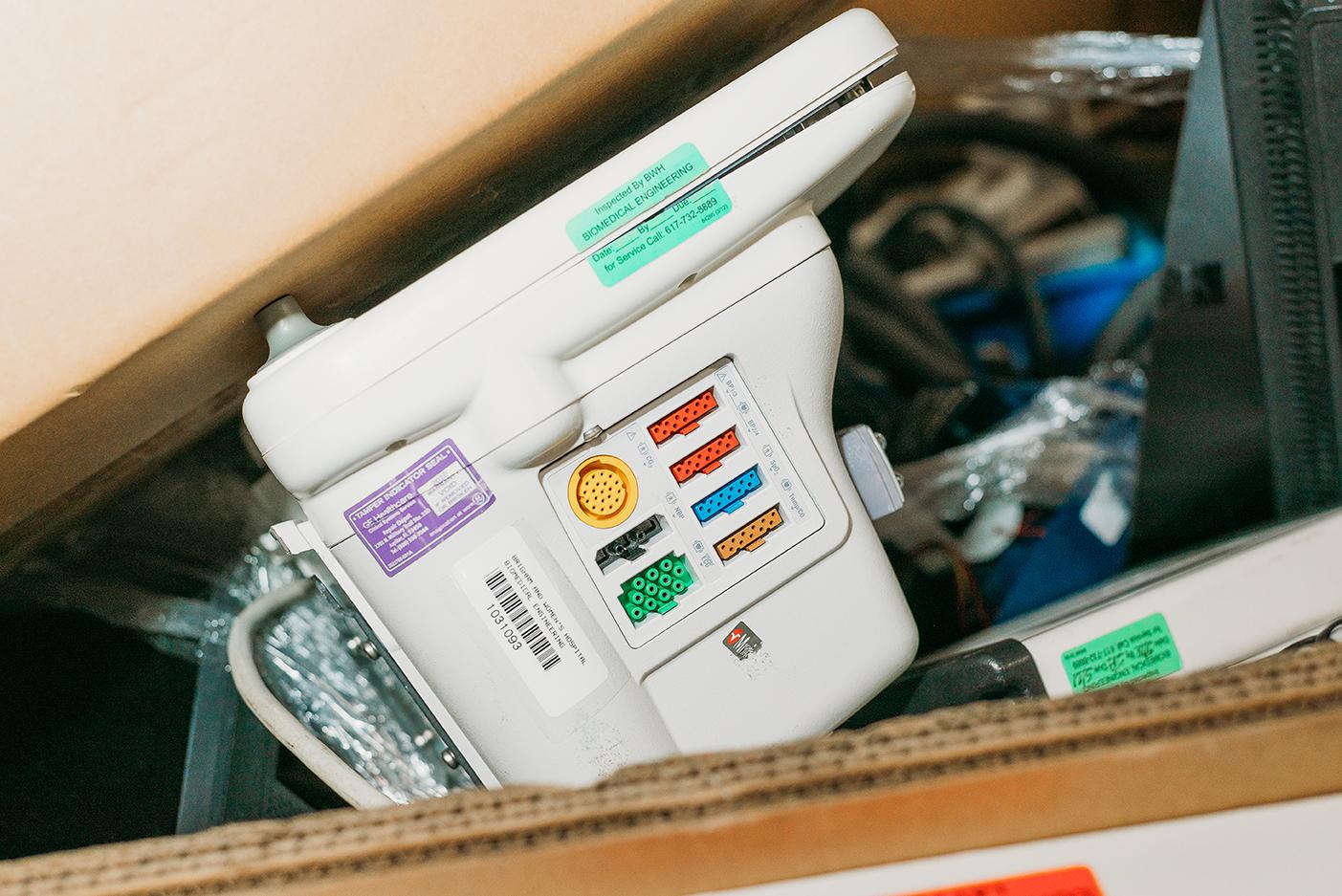 Medical Equipment Recycling Near Boston - Bottom 1