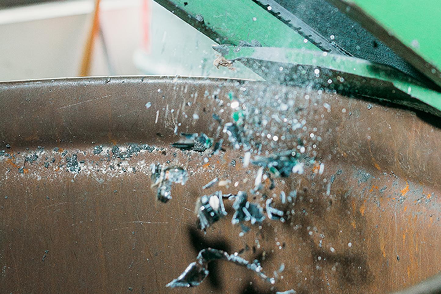 Hard Drive Destruction in Massachusetts - Bottom 1